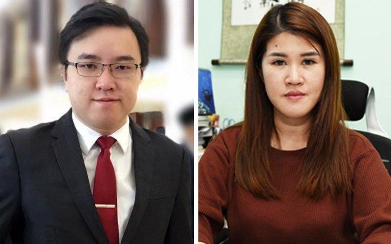 Luyang-assemblyman-Phoong-Jin-Zhe-and-Sandakan-MP-Vivian-Wong.jpg
