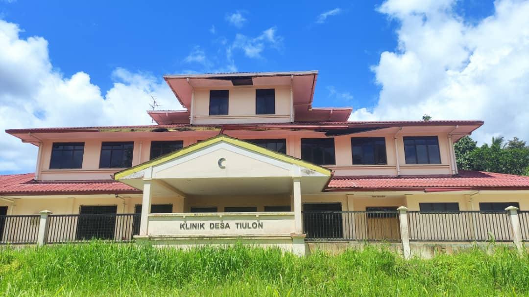 klinik-desa-Tiulon.jpeg